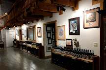 Charles Spinetta Winery, Plymouth, United States