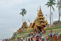 Kyauktan, Yangon (Rangoon), Myanmar