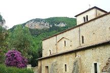 Abbazia di Valvisciolo, Sermoneta, Italy