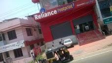 Reliance Footprint thiruvananthapuram