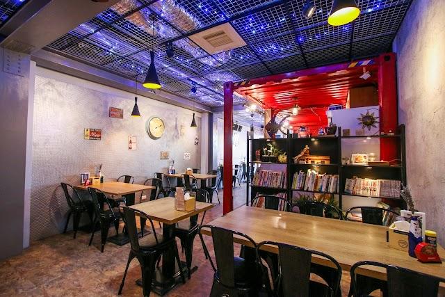 蘿勒廚房 basil kitchen