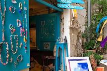 Atelier Sottomuro, Rovinj, Croatia