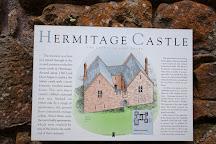 Hermitage Castle, Hawick, United Kingdom