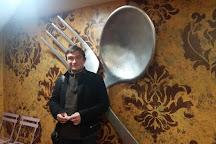 Entertainment Center Arbat 16, Moscow, Russia