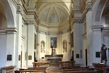 Chiesa di San Nicolao, Milan, Italy