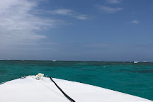 Richard's Adventures, Caye Caulker, Belize