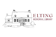 Elting Memorial Library, New Paltz, United States