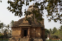 Rajarani Temple, Bhubaneswar, India
