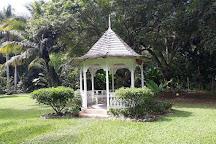 Shaw Park Gardens & Waterfalls, Ocho Rios, Jamaica