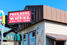 Freeheel and Wheel, West Yellowstone, United States