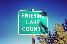 Lake County Chamber of Commerce, Lakeview, United States