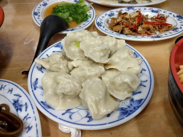 Dafu Beef Noodle Restaurant