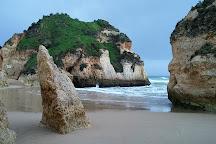 Praia de Alvor, Portimao, Portugal