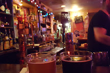 Upper Deck Tavern, Charleston, United States