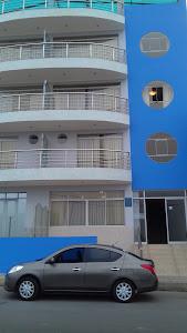 Hotel Mar de Costa 5