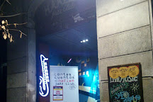 Harlem Jazz Club, Barcelona, Spain
