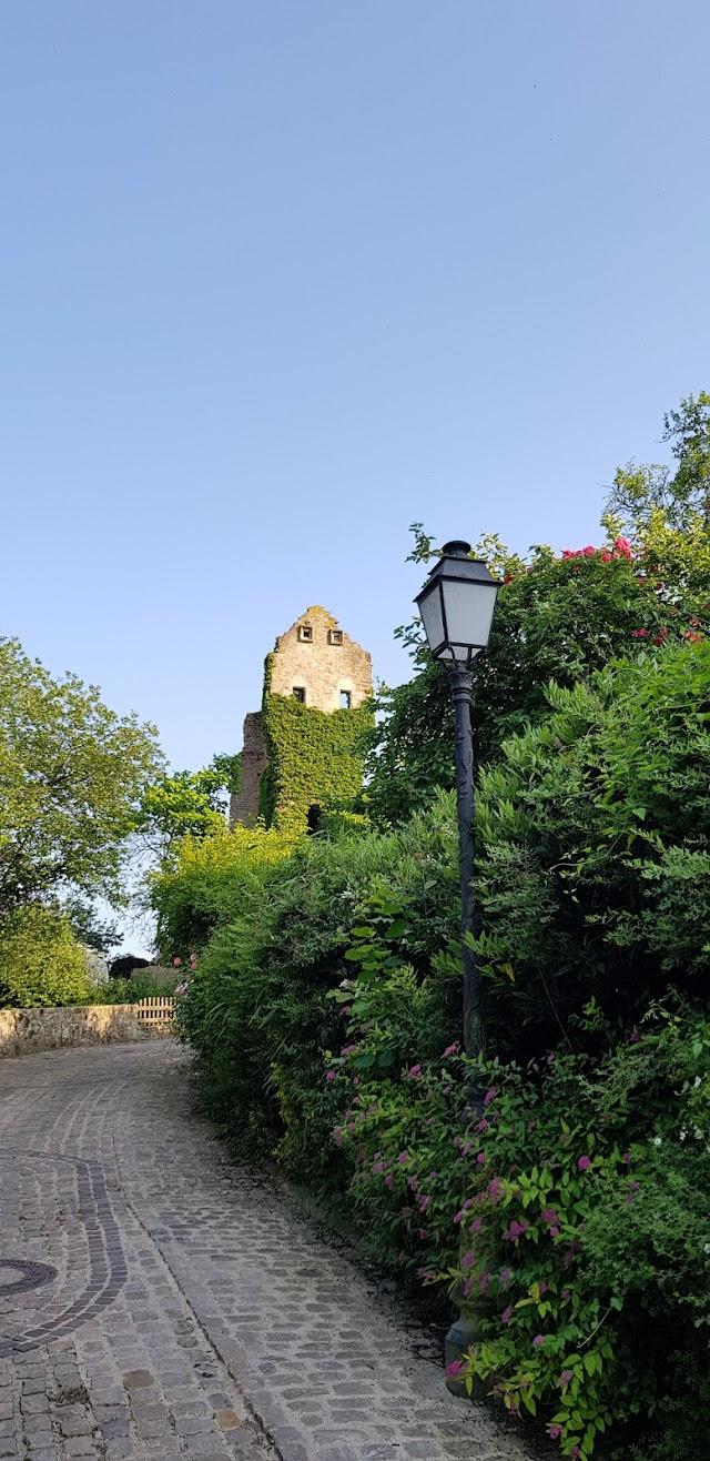château d'Hesperange
