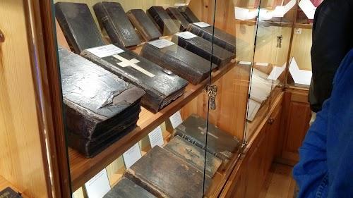 Ernst Gluck Bible museum
