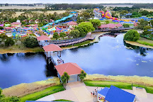Adventure Park Geelong, Wallington, Australia