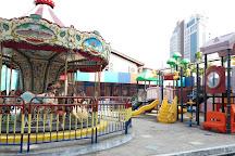Excel World Entertainment Park, Colombo, Sri Lanka