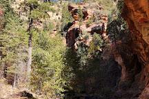 West Fork Oak Creek Trail, Sedona, United States