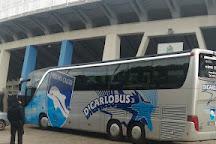 Stadio Adriatico, Pescara, Italy