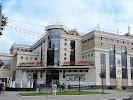 Культурный Центр им. Любови Орловой на фото Звенигорода
