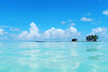 Rocky Cay, San Andres Island, Colombia