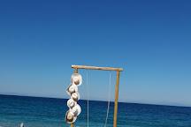 Tsabou Beach, Samos, Greece