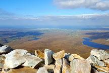 Mount Errigal, Letterkenny, Ireland