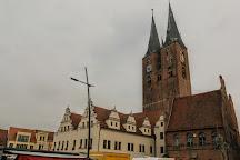Pfarrkirche Sankt Marien, Stendal, Germany