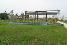 Parco Eternot, Casale Monferrato, Italy