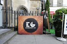 Edinburgh Gin Distillery, Edinburgh, United Kingdom