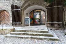 Stadtmuseum Burghausen, Burghausen, Germany