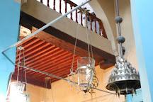 Synagogue Ibn Danan, Fes, Morocco