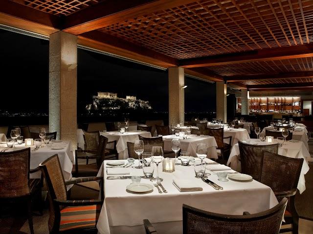 GB Roof Garden Restaurant
