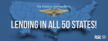 The Federal Savings Bank Payday Loans Picture
