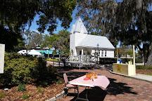 Palmetto Historical Park, Palmetto, United States