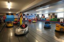 Midway Family Fun Park, Ottawa, Canada