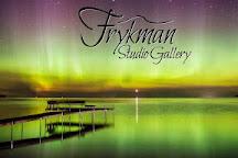 Frykman Studio Gallery, Sister Bay, United States
