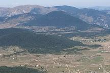Zminicko Lake, Žabljak, Montenegro