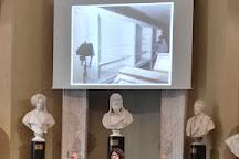 Palazzo dei Musei - Pinacoteca di Varallo e Museo Calderini, Varallo, Italy