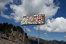 Manghen Pass, Borgo Valsugana, Italy