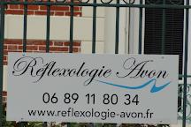 Reflexologie Avon, Avon, France