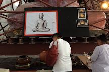 Wat Tha Sung, Uthai Thani City, Thailand