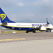 Аэропорт  Milan Bergamo Airport