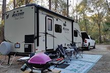 Wekiwa Springs State Park, Apopka, United States