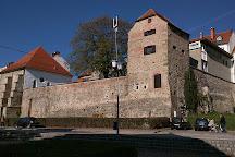 Maribor Synagogue, Maribor, Slovenia