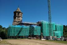 Santuario Virgen de la Velilla, La Mata de Monteagudo, Spain