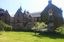 Overnewton Castle, Keilor, Australia